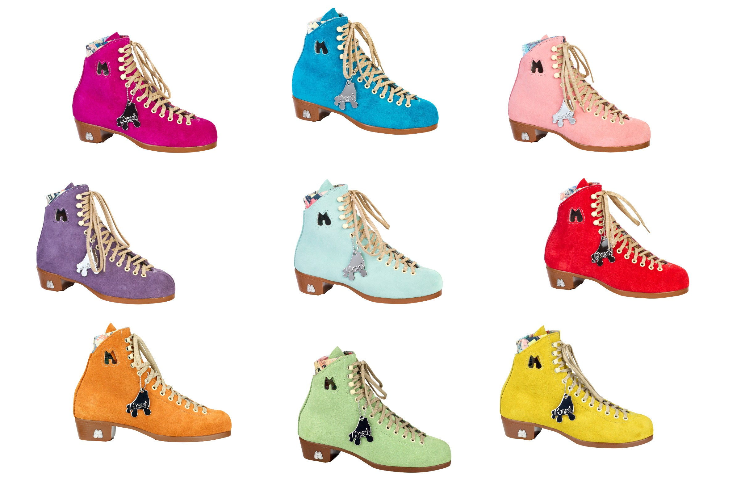 Moxi Lolly Skate Boot