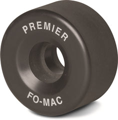 Fo-Mac Premier Clay Roller Skate Wheels