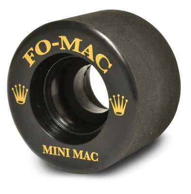 Fo-Mac Mini Mac Clay Wheels