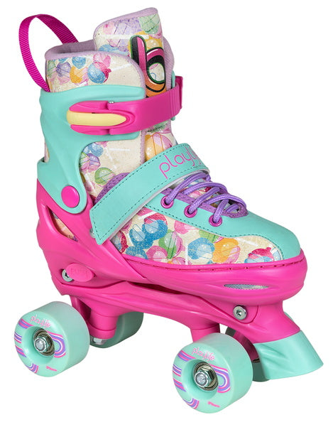 Chaya Playlife Lollipop Adjustable Children's Skate