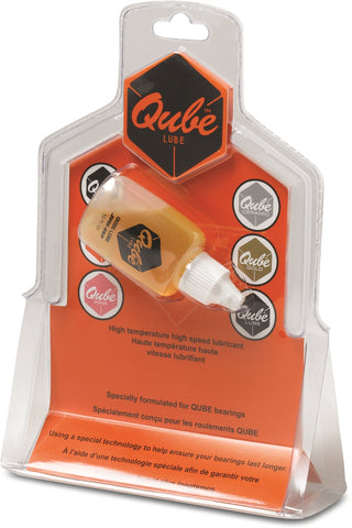 Qube Lube Bearing Oil
