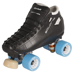 Riedell Solaris Sport Skate with Fuse Plate