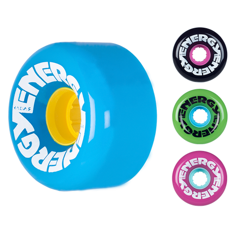 Radar Energy outdoor skate wheels