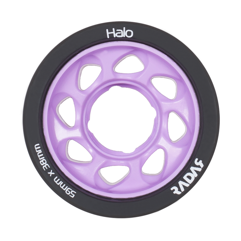Halo Wheels