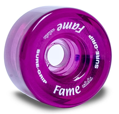 Fame Indoor wheels by Sure-Grip