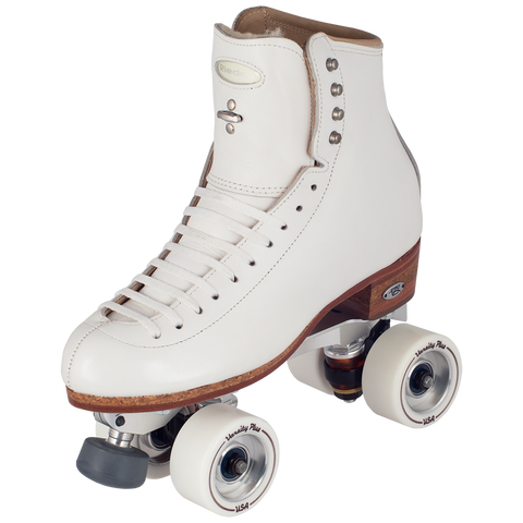 Riedell Legacy 336 Skate set with Reactor Neo Plates