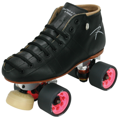 Riedell 495 Skates with Reactor Neo Plates