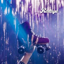 Moonlight Roller Amethyst Moon Boot