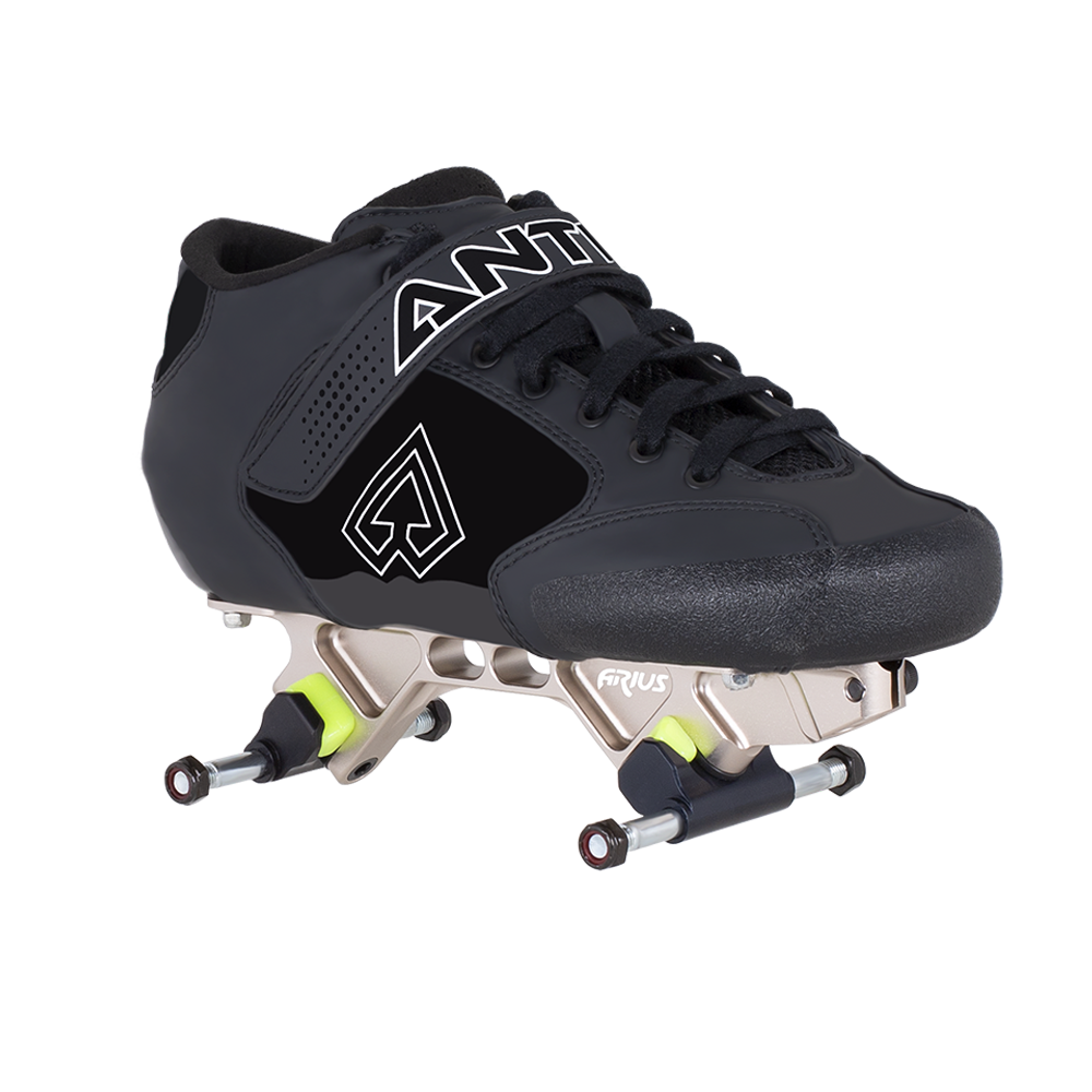 Antik Jet boot Arius plate, Jet Bundle