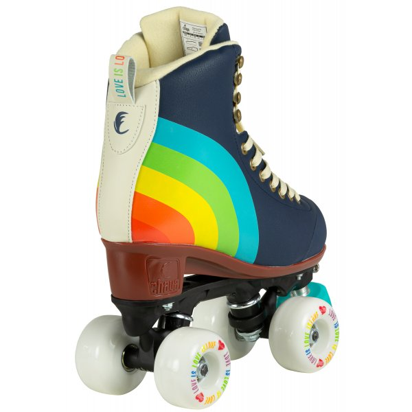Chaya Melrose Elite Love is Love Roller Skate