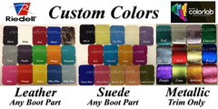 Custom color lab