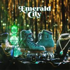 Moonlight Roller Emerald City Moon Boot