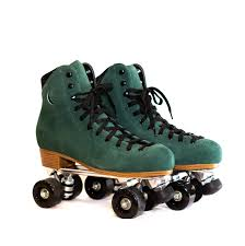 Moonlight Roller Emerald City Moon boot roller skate
