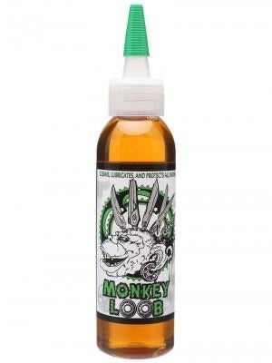 Monkey Loob 4oz Bottle