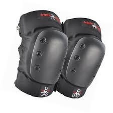 Triple 8 KP22 Knee pad roller derby