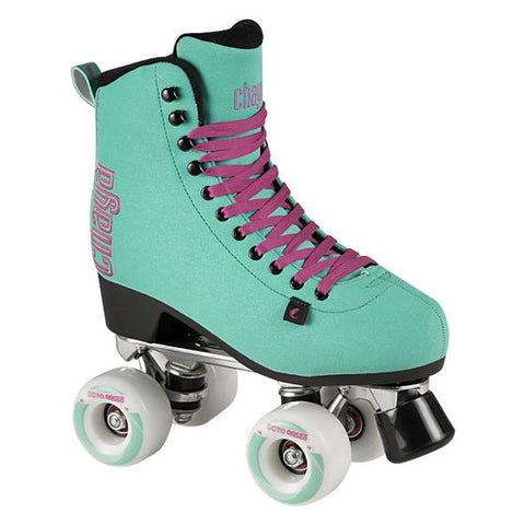 Chaya Melrose Deluxe Turquoise  Roller Skate