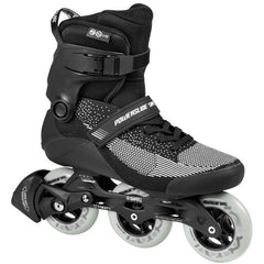 Powerslide Swell Lite Black 1OO