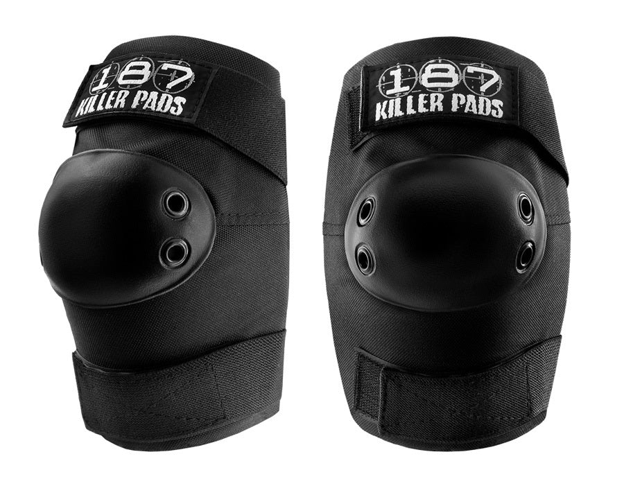187 Fly Elbow Pads