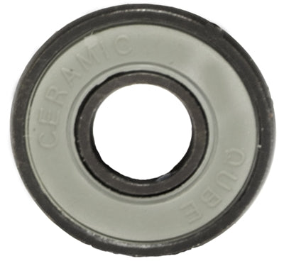 QUBE Ceramic Bearings