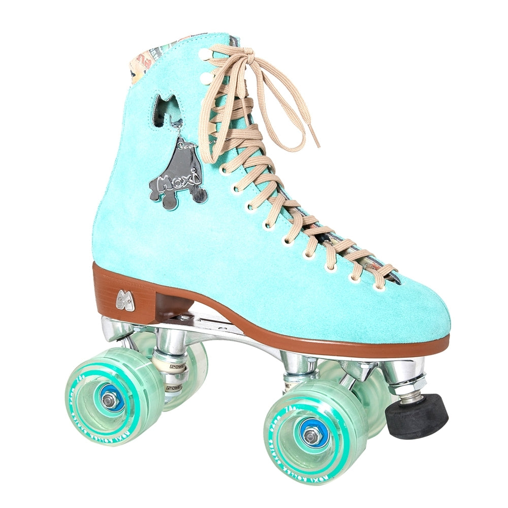 Moxi Lolly Skate Boot Only