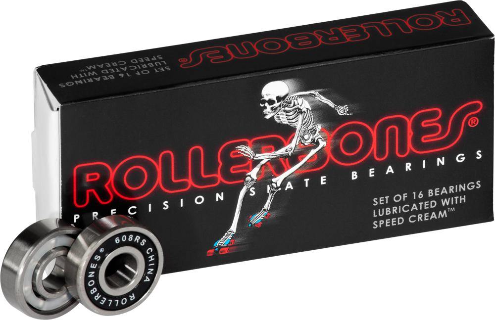 RollerBones Precision Bearings