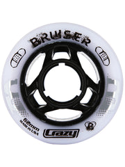 Crazy Bruiser Wheels, Hybrid Wheel