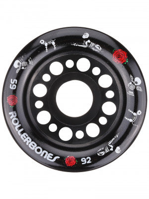 RollerBones DOD, Day of the Dead Pet Wheels