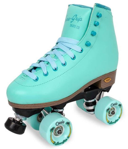 Sure-grip Blue Dream Fame Roller Skate