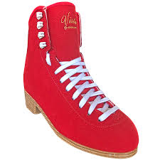 Jackson Vista Viper Skate in Red