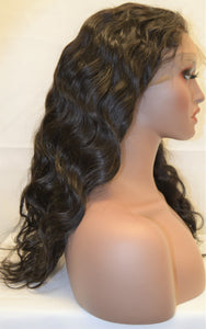 360⁰ Body Wave Wig