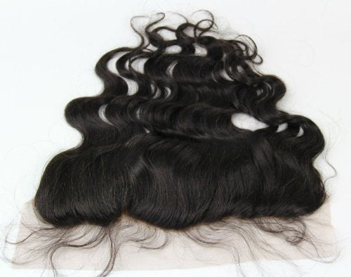 Virgin Brazilian Body Wave Frontal 16