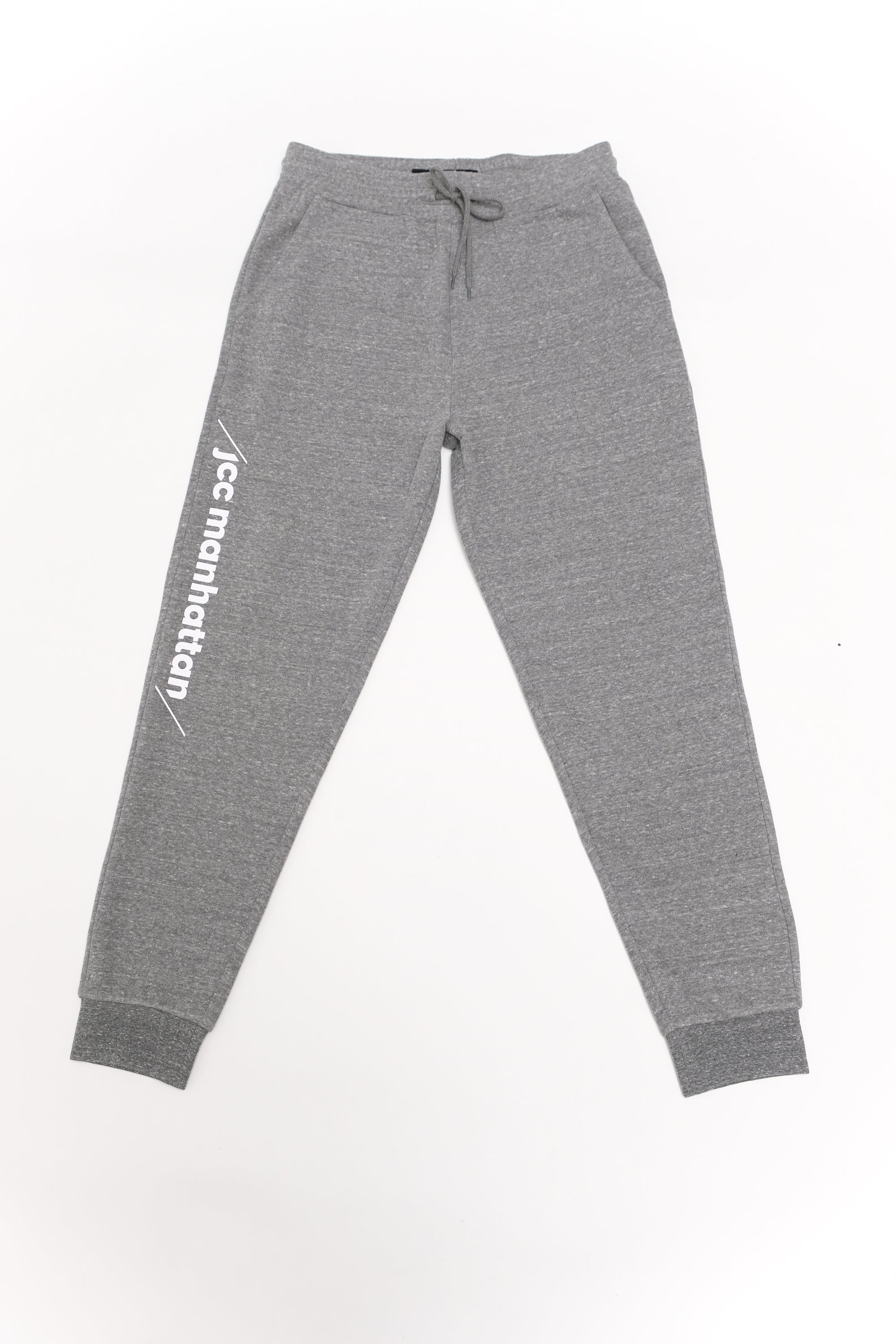Adult Joggers in Gray