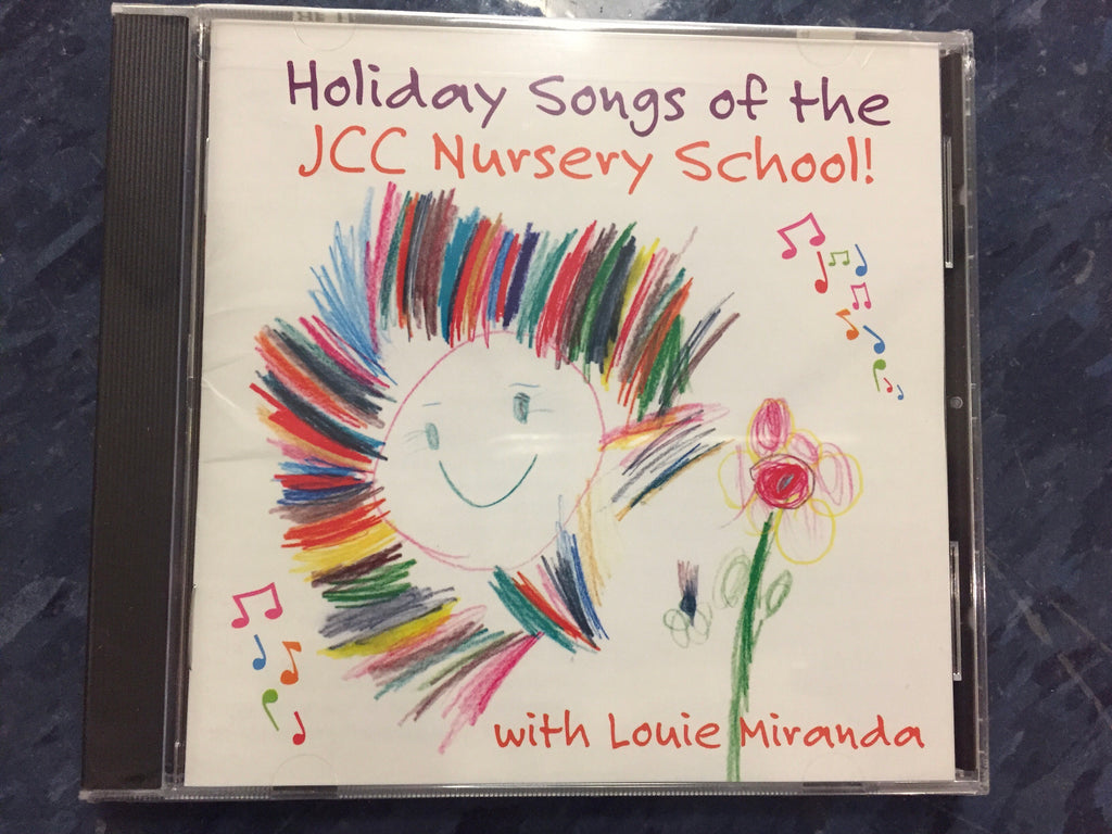 Holiday Songs CD