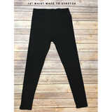 Super Soft Black Legging