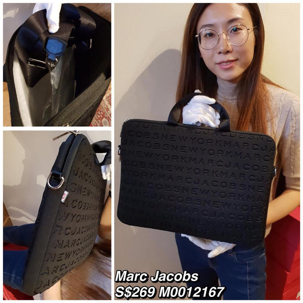 Marc Jacobs Briefcase
