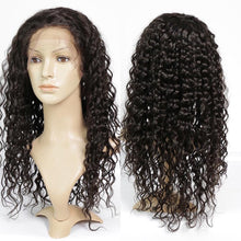 Fierce Front Lace/ Full Lace Wig