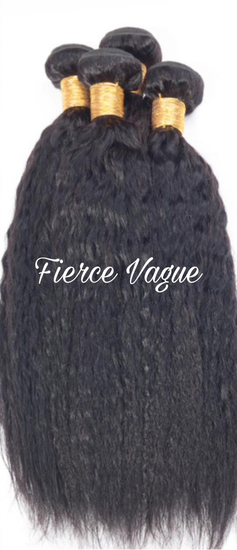 Fierce Vague