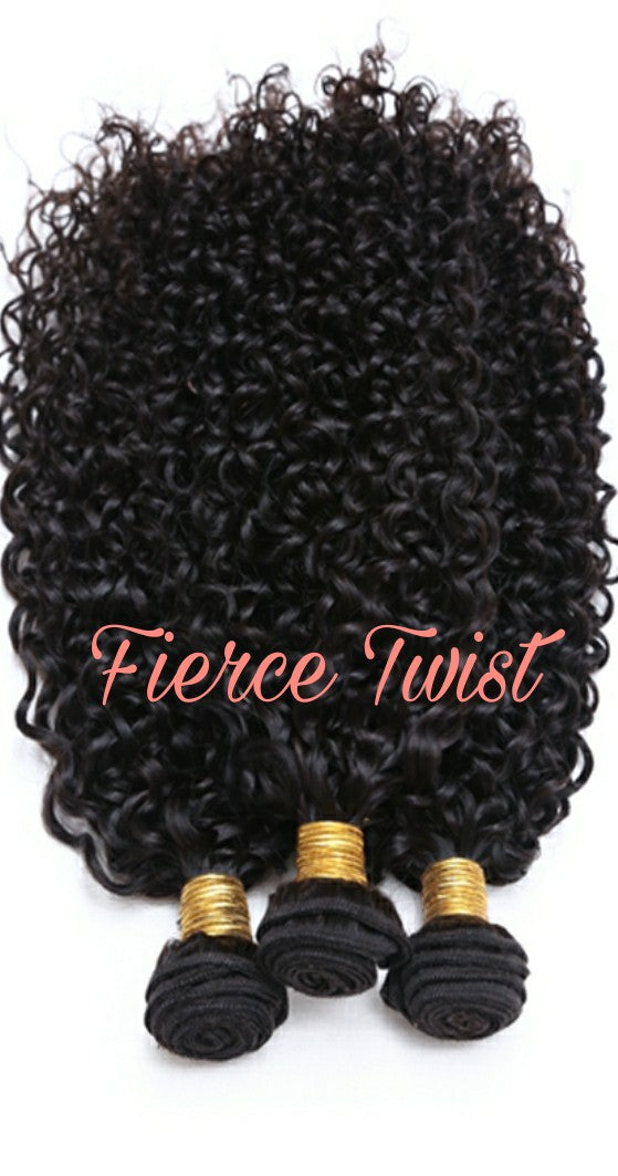 Fierce Twist