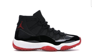Nike Air Jordan 11 Retro Playoffs Bred