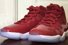 Air Jordan 11 Retro Gym Red