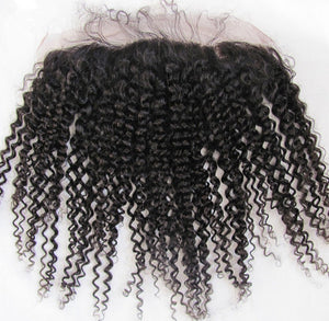 Fierce Spiral 13x4 Frontal