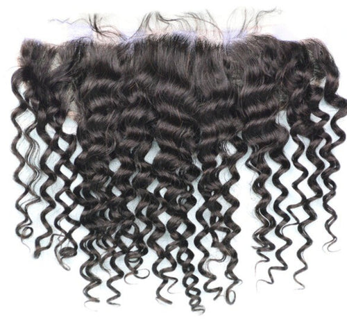 Fierce Ripple 13x4 Frontal