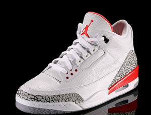 Air Jordan 3 Katrina (Exclusive)