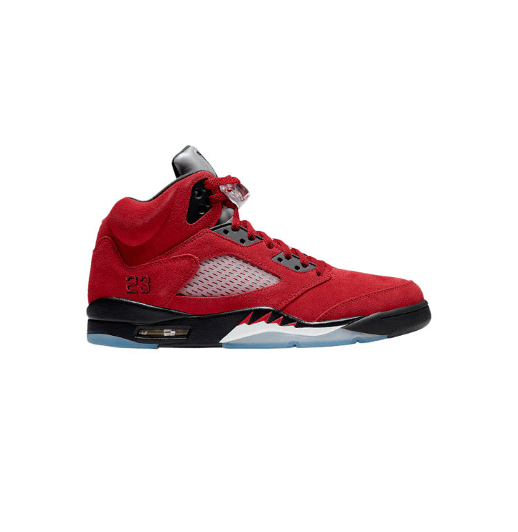 Air Jordan 5 Retro 'Raging Bull' 2021