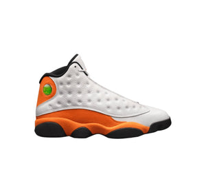 Nike Air Jordan Retro 13 White Starfish