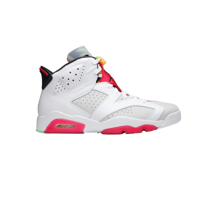 "Air Jordan Retro 6 ""Hare"""