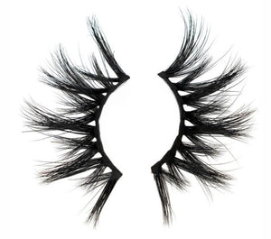 Doll Eyes Mink Lashes