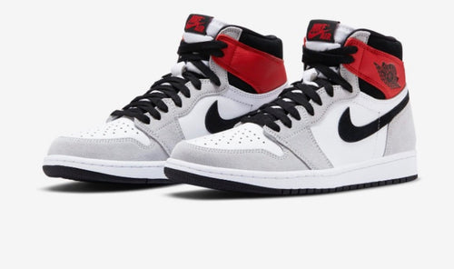 "Air Jordan 1 High OG "" Light Smoke Grey"
