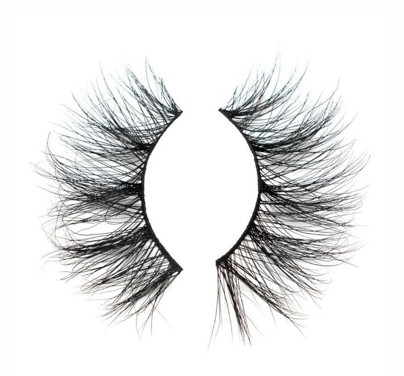 Kiss Me Mink Lashes