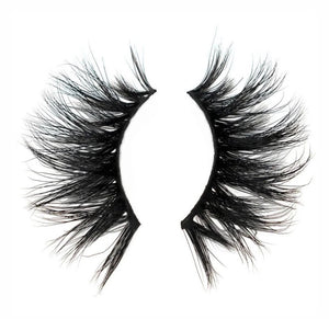 Sexy Girl Mink Lashes